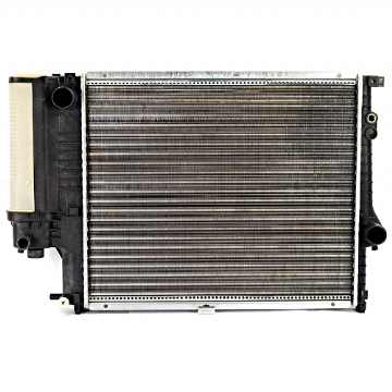 BMW 5 Series E39 520i /523i / 528i 1996-2000 EIS Radiator With A/C